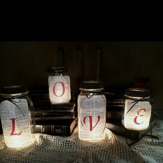 Beautiful- and -Romantic- Candle - Decorations- for- Valentine's- Day_06