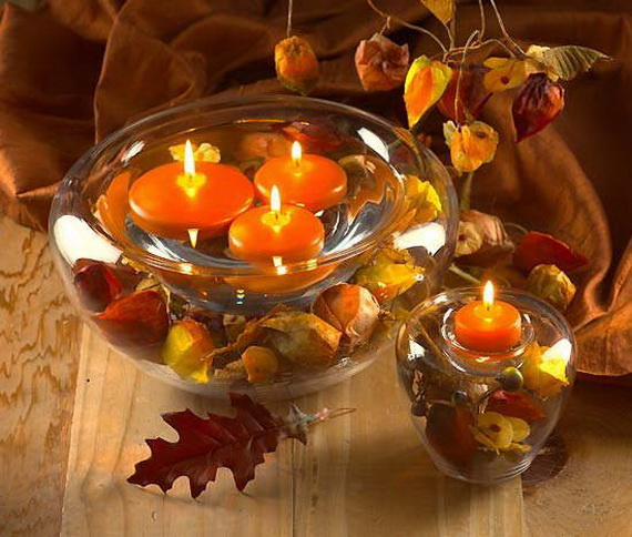 Beautiful- and -Romantic- Candle - Decorations- for- Valentine's- Day_27