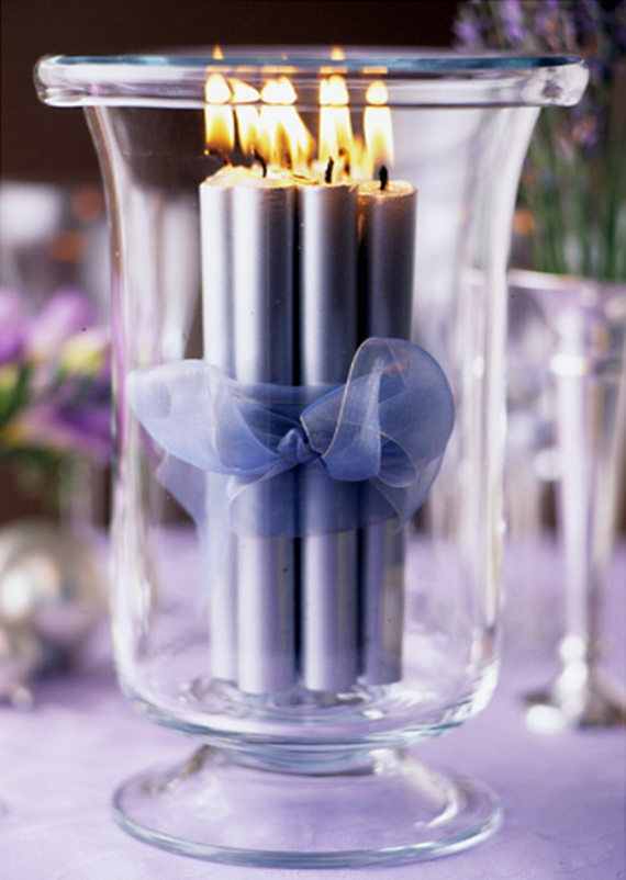 Beautiful- and -Romantic- Candle - Decorations- for- Valentine's- Day_31