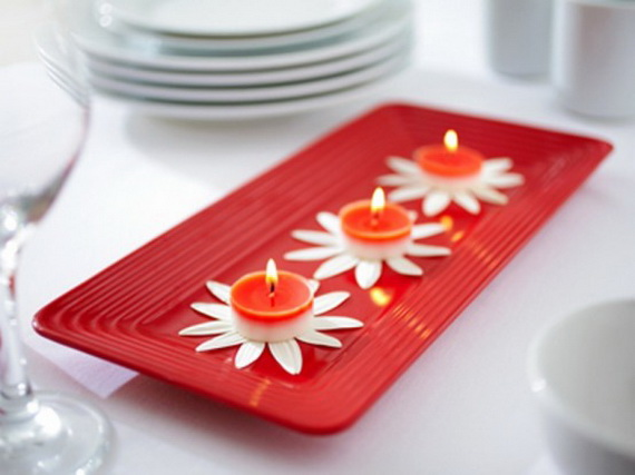 Beautiful- and -Romantic- Candle - Decorations- for- Valentine's- Day_37