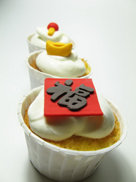 Chinese New Year Cupcake Designs for 2013 _31