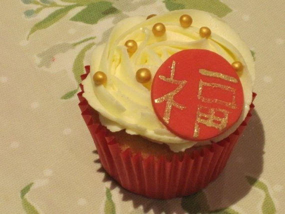 Chinese New Year Cupcake Designs for 2013 _32