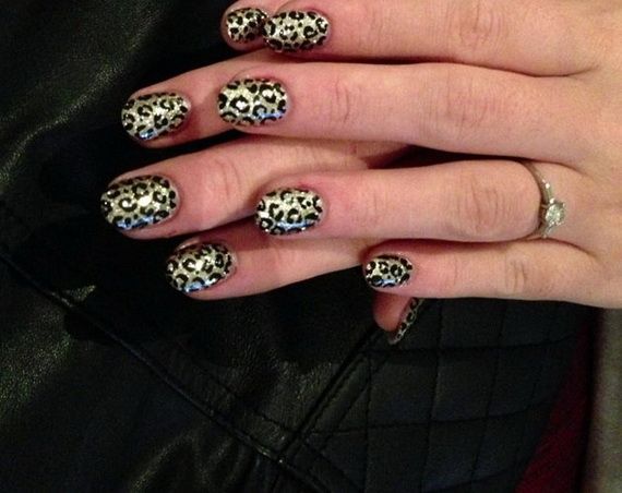 Chinese New Year Nail Art Design 2013_15