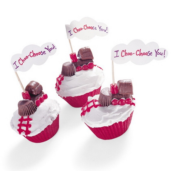 Easy- Valentine's Day- Cupcakes- Decorating- Ideas__10
