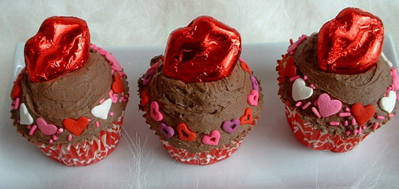 Easy- Valentine's Day- Cupcakes- Decorating- Ideas__24