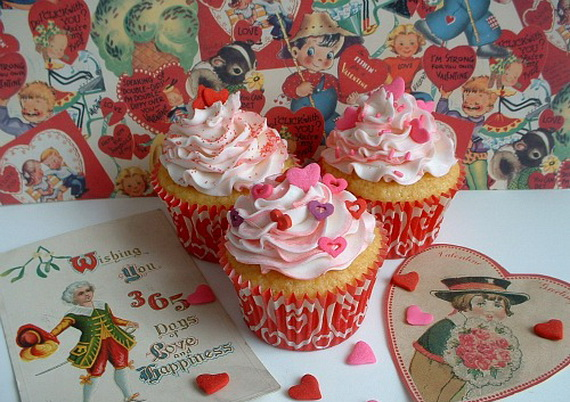Easy- Valentine's Day- Cupcakes- Decorating- Ideas__25