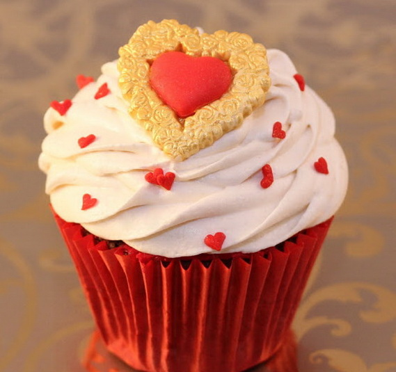 Easy- Valentine's Day- Cupcakes- Decorating- Ideas__26