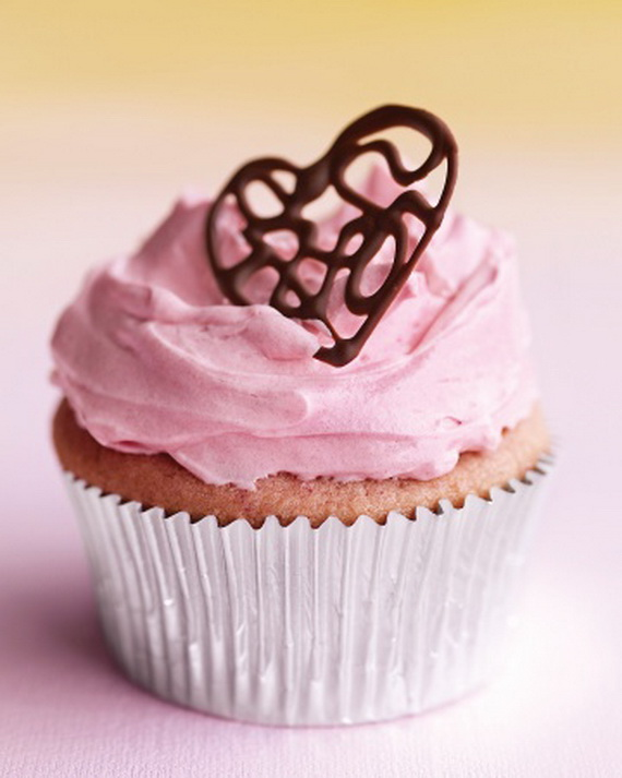 Easy- Valentine's Day- Cupcakes- Decorating- Ideas__55