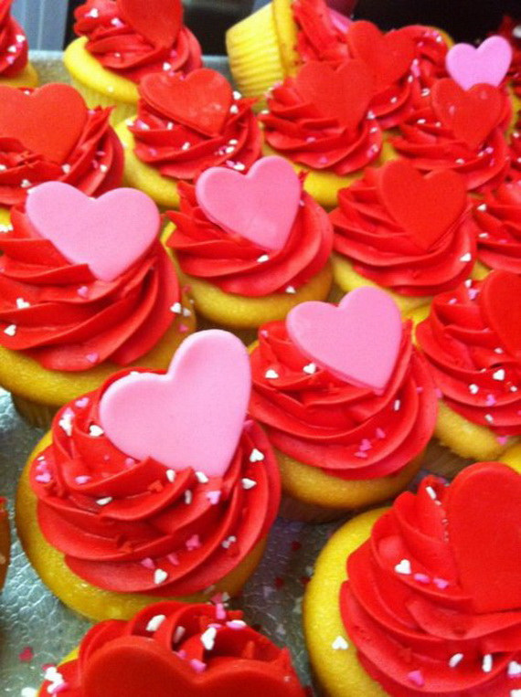 Easy- Valentine's Day- Cupcakes- Decorating- Ideas__64