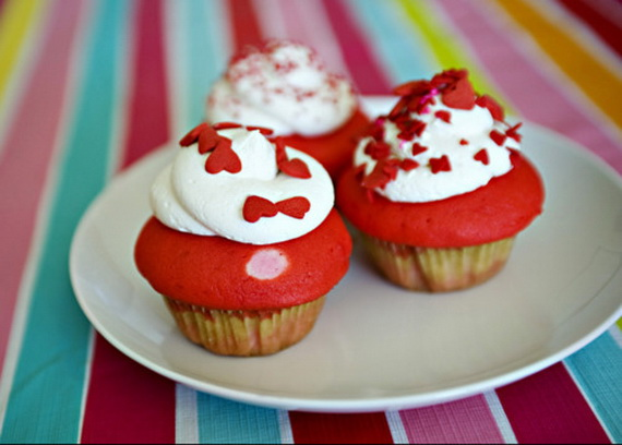 Easy- Valentine's Day- Cupcakes- Decorating- Ideas__65