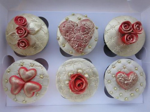 Easy- Valentine's Day- Cupcakes- Decorating- Ideas__66