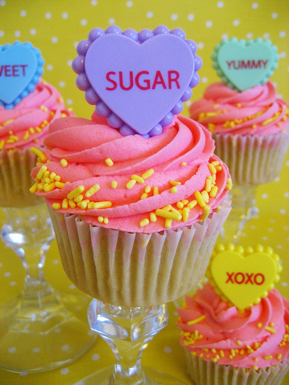 Easy- Valentine's Day- Cupcakes- Decorating- Ideas__68