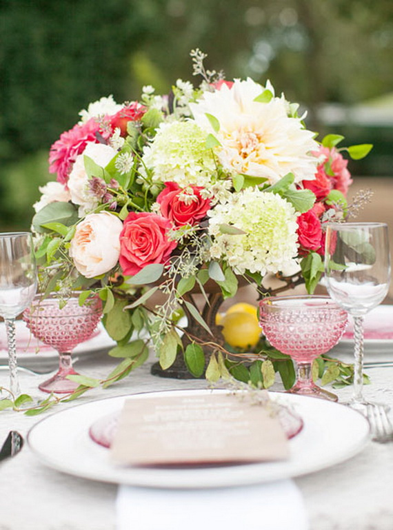 Gorgeous Flower Decoration Ideas for Valentine\'s Day - family ...