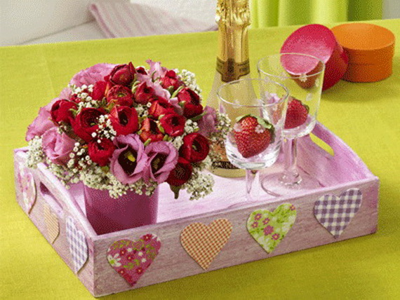 Gorgeous- Flower- Decoration- Ideas -for- Valentine's- Day_55