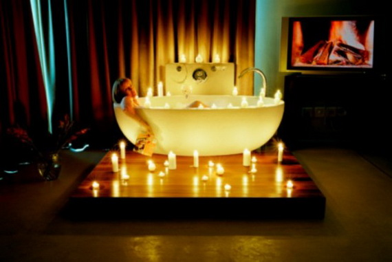 Great- Sexy -Valentine's- Day- Bathroom- Decorating- Ideas _35
