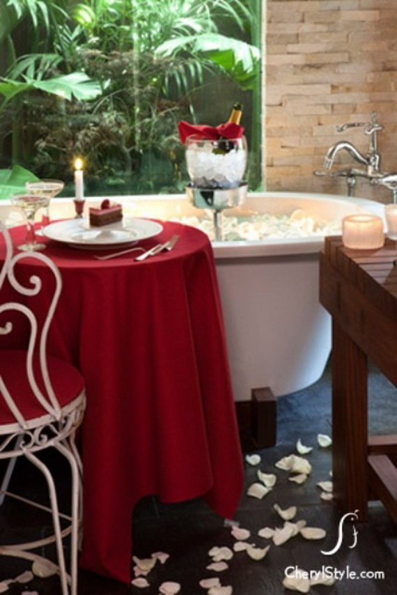 Great- Sexy -Valentine's- Day- Bathroom- Decorating- Ideas _42