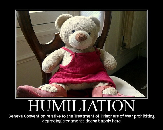 Humiliation Day A day for humility_3