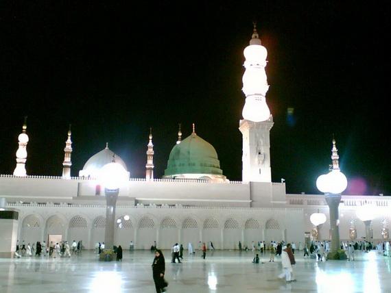 Mawlid Al-Nabi- Celebrating Prophet Muhammad's Birthday_1