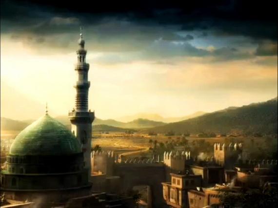Mawlid Al-Nabi- Celebrating Prophet Muhammad's Birthday_2