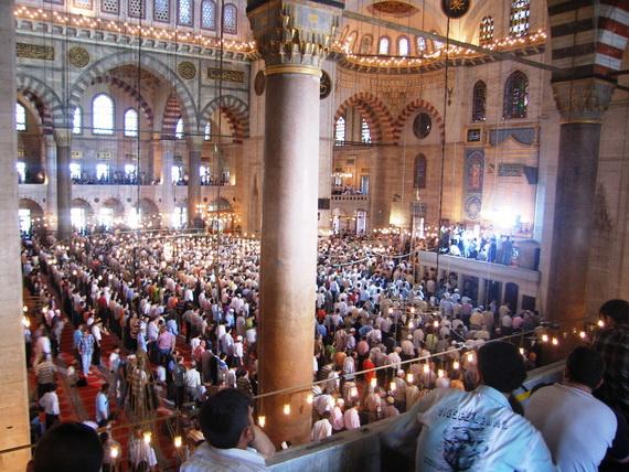Mawlid Al-Nabi- Celebrating Prophet Muhammad's Birthday_5