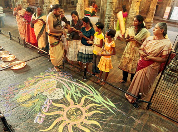 Pongal – Celebrating the Indian Harvest Festival_23