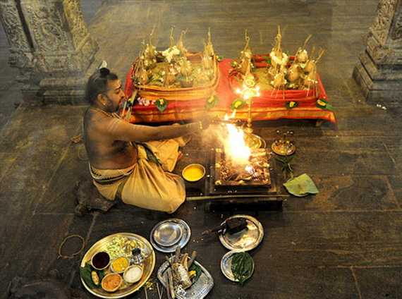 Pongal – Celebrating the Indian Harvest Festival_24