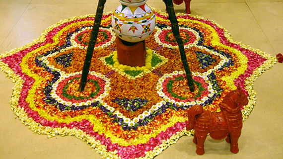 Pongal – Celebrating the Indian Harvest Festival_27