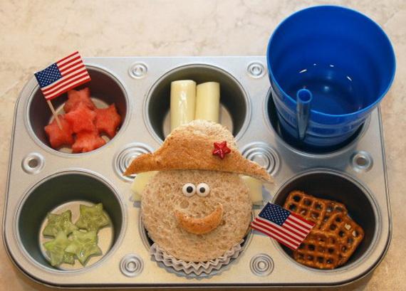 Presidents' Day- Patriotic- Crafts _14