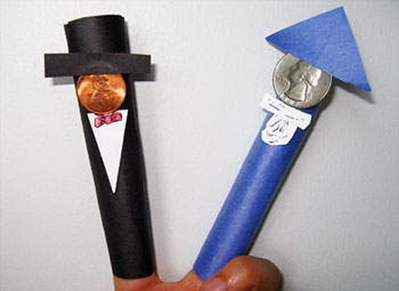 Presidents' Day- Patriotic- Crafts _18