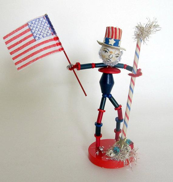 Presidents' Day- Patriotic- Crafts _32