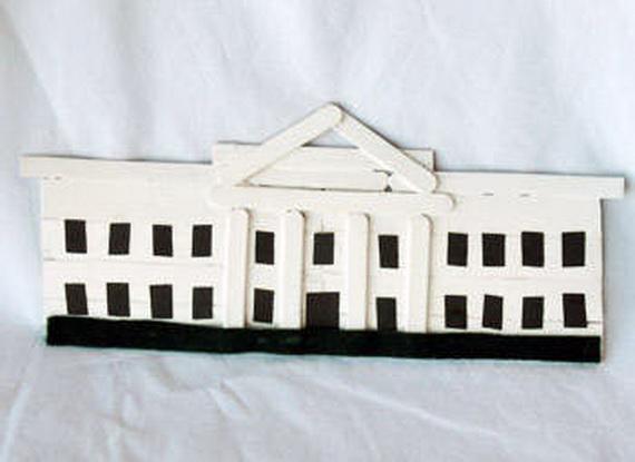 Presidents' Day- Patriotic- Crafts _47