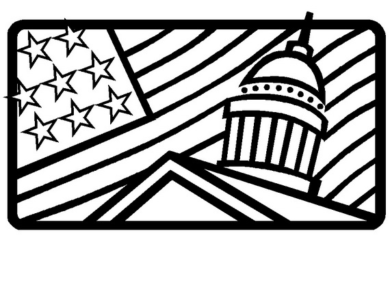 President's- Day- Coloring -Pages- and- Pintables for-- Kids_30
