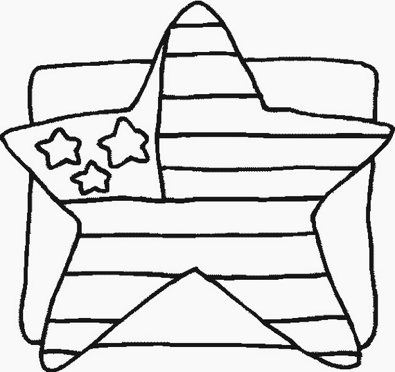 President's- Day- Coloring -Pages- and- Pintables for-- Kids_33