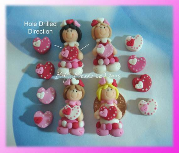 Romantic-Handmade-Polymer-Clay-Valentines-From-The-Heart_10