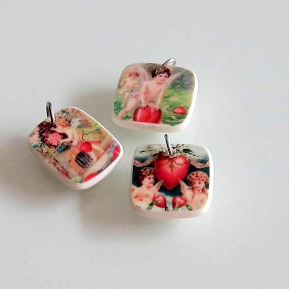 Romantic-Handmade-Polymer-Clay-Valentines-From-The-Heart_12
