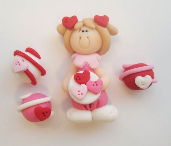 Romantic-Handmade-Polymer-Clay-Valentines-From-The-Heart_43