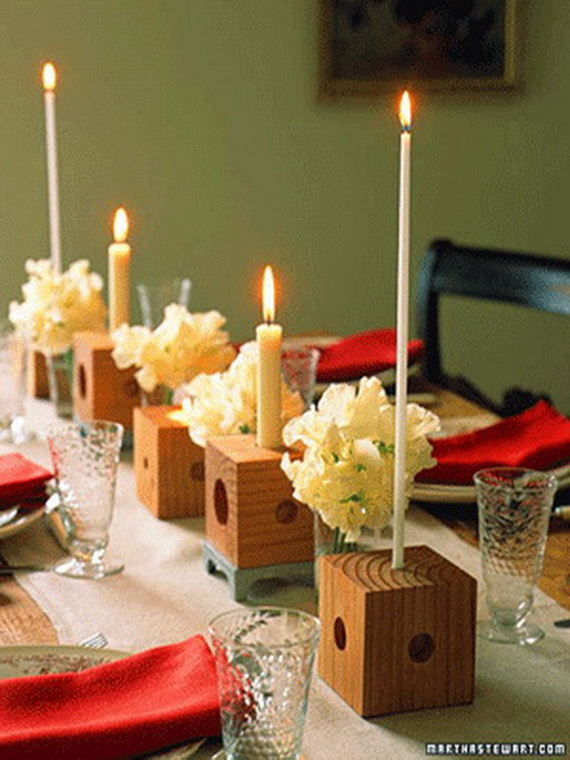 Romantic table decorating ideas for valentines day  16