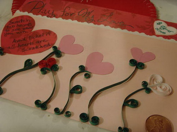 Unique valentine day homemade gift ideas family holiday for Best handmade gifts for boyfriend