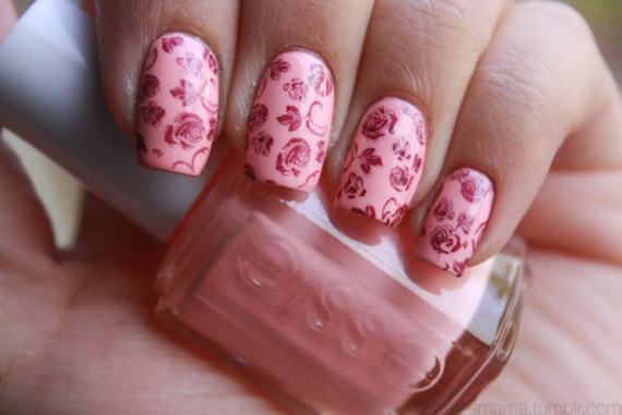 Valentine's Day Nail Designs_04