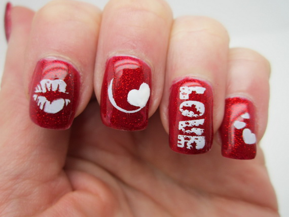 Valentine's Day Nail Designs_06