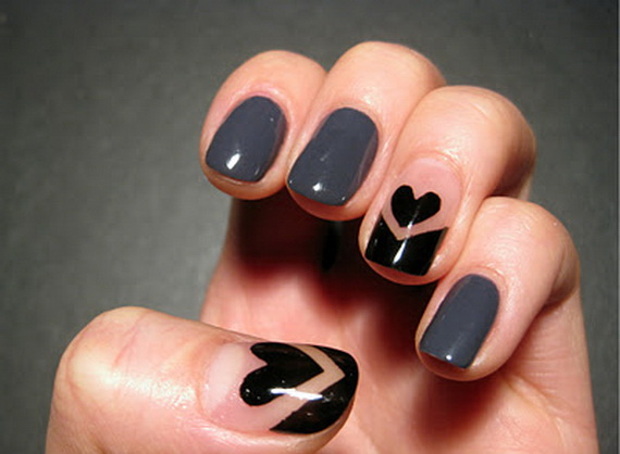 Valentine's Day Nail Designs_09
