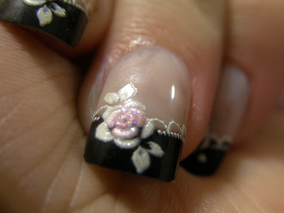 Valentine's Day Nail Designs_16