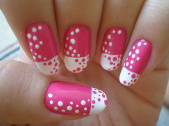 Valentine's Day Nail Designs_23
