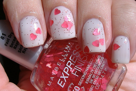 Valentine's Day Nail Designs_29