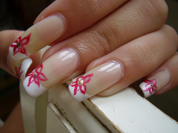 Valentine's Day Nail Designs_43