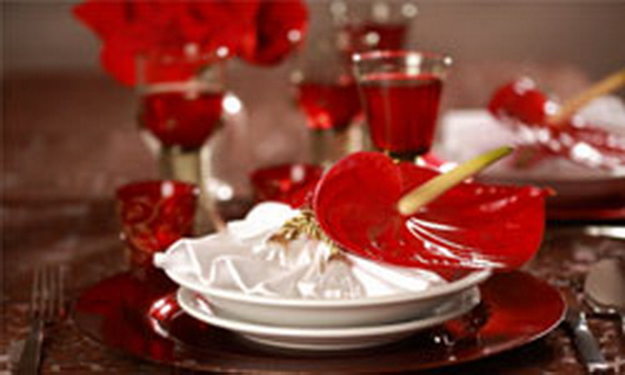 60-Cool -and -Beautiful- Valentine- Table -Decorating- Ideas _10