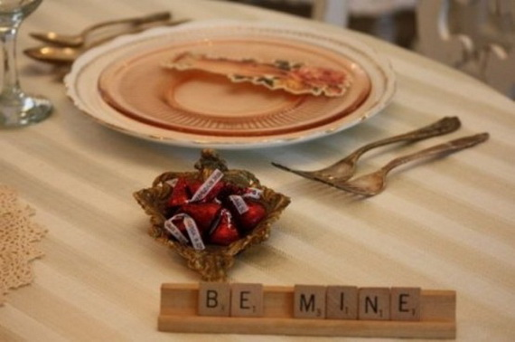 60-Cool -and -Beautiful- Valentine- Table -Decorating- Ideas _37