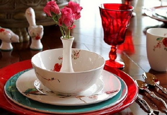 60-Cool -and -Beautiful- Valentine- Table -Decorating- Ideas _60