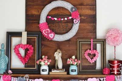 65--Gorgeous--Valentine's--Day--Mantel--Décor--Ideas_35