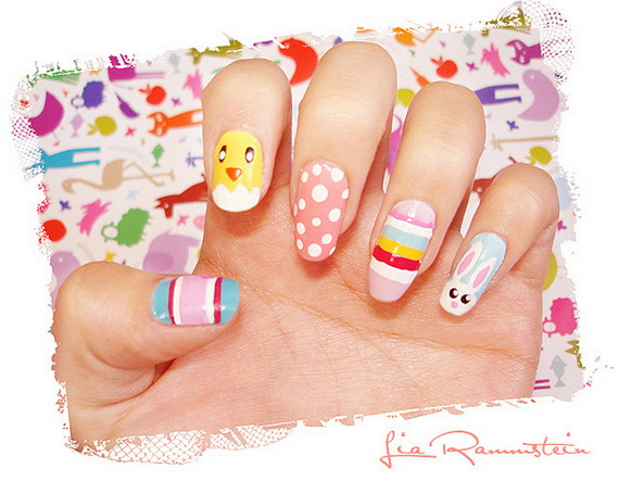 Adorable- Easter- Egg- Nail- Art- Ideas_15